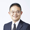 Mr. Keisuke Yoshizawa